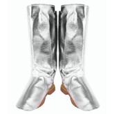 National Safety Apparel Aluminized Legging   Mfg# L05NLNLVCXX__