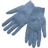 Durawear Multi Color / Gray String Knit Gloves | Mfg 15-1200G