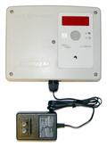AirAware O2 Oxygen Gas Monitor, Relays, 120V Power Supply, On-Board Audio Alarm, Mfg# 68100056-A1110