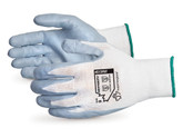 Superior Glove Dexterity® NT Foam Nitrile Dipped Work Glove, Mfg# S13FNT