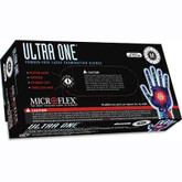 Microflex Ultra One Powder Free Latex Gloves | Mfg# UL-315