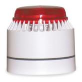 LP7 StreamLine Low Profile Combination Sounder/Strobe | Mfg# LP7-18-30R