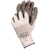 Best Showa Atlas 451 Therma Fit Glove | Insulated, Latex Palm Coated - Showa Glove