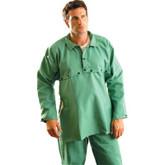 OccuNomix Welding Bib & Sleeves- MIGWEAR, Mfg.#: MIG 500