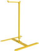 DBI Sala 20 ft FlexiGuard™ SafRig™ with Outrigger Base for Single Worker, Temporary or Portable System | Mfg# 8530607