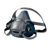 3M™ 6500 Series Half Face Mask Respirators