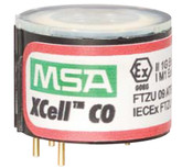 MSA 10121216 Replacement CO-HC Sensor (0-10,000 ppm) for Altair5X Gas Monitor