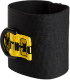 Pullaway wristband, large, 5 lb. (2.3 kg) capacity.