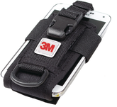 3M DBI Sala 1500008 Adjustable Radio Holster