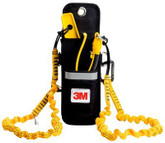 3M DBI Sala Dual Tool Holster, Belt Loop Mount, Mfg# 1500106