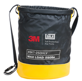 3M DBI Sala Safe Bucket 250lb Load Rated Hook and Loop Vinyl Mfg# 1500140