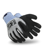Hexarmor 9013 Sandy Nitrile Palm Coated Gloves, ANSI Cut Level A8 SuperFabric®,  Mfg# 9013