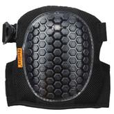 Ergodyne ProFlex® 367 Round Cap Lightweight Gel Knee Pad