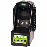 MSA Galaxy GX2 Altair 5X Automated Test System, 4 Valve, With Charging Capability, Mfg# 10128625