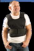 Occunomix Flame Resistant Cooling Vest & Packs HRC1, Mfg# PC-VVFR-NB