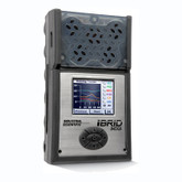 Industrial Scientific MX6 iBrid™ Multi-Gas Diffusion Monitor, PID (Photoionization Detector)  | Mfg# MX6-0000R101