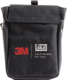 3M Python Safety Tool Pouch with D-Ring and Two Retractors, Mfg# 1500125