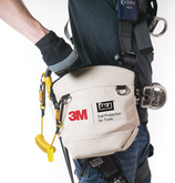3M DBI Sala Utility Pouch with Zipper Closure, Mfg# 1500130