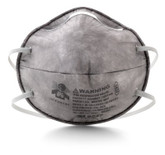 3M™ Particulate Respirator 8247, R95, with Nuisance Level Organic Vapor Relief , 20 each/box