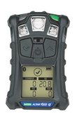 MSA 10178557 Altair 4XR Multigas Detector, 4 Gas (LEL, O2, CO, H2S), Bluetooth, Charcoal Case, 4 Year Factory Warranty