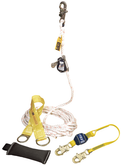 DBI Sala 5000400 Lad-Saf™ Mobile Rope Grab Kit