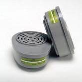 MSA Advantage Series GME Multi-Gas Respirator Cartridges   Mfg# 815359