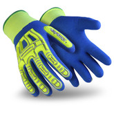 HexArmor Rig Lizard Fluid 7101, ANSI Cut Level A1, Impact and Liquid Resistant Glove