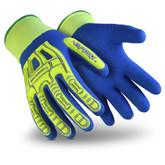 HexArmor Rig Lizard Fluid 7101, ANSI Cut Level A1, Impact and Liquid Resistant Glove