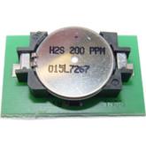 MSA Sirius (H2S) Hydrogen Sulfide Sensor | Mfg# 10049805