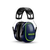 Moldex MX-5 Premium Comfort Earmuff, NRR 27dB