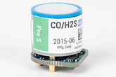 Industrial Scientific 17155304-J Ventis PRO 5 Carbon Monoxide / Hydrogen Sulfide (COSH) Sensor, 4 Series