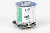 Industrial Scientific 17155304-M Ventis PRO 4/5 Methane (CH4) Sensor, Measuring Range 0-5% Vol, 4 Series Catalytic