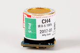 Industrial Scientific 17155304-N Ventis PRO 5 Methane (CH4) IR Sensor, Dual Range, 4 Series