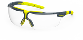 HexArmor VS300 Readers +2.0 Safety Eyewear, Clear Lens with TruShield® Coating, Mfg# 11-19009-10