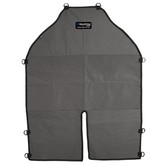 "HexArmor AP361 Protective Split Leg Apron, 36"" Length, ANSI/ISEA Cut Level A7 Protection"