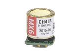 Industrial Scientific 17124975-N MX6 iBrid Methane IR 0-100% Vol Replacement Sensor