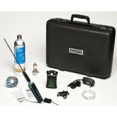 MSA 10178357 Altair 4XR Multigas Confined Space Kit with MSA Altair Pump Probe, Hazmat