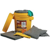 20 Gallon Lab Pak for Oil Bucket Spill Kit #SKO-20