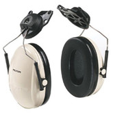 3M™ Peltor™ Optime™ 95 Cap-Mount Earmuffs | Mfg# H6P3E/V