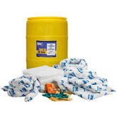 55 Gallon Drum for Oil-Spill Response Kit # SKO-55