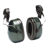3M™ Peltor™ Optime™ 101 Cap-Mount Earmuff, NRR 24dB | Mfg# H7P3E