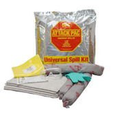 Attack Pac™ ReForm™ Portable Spill kit, # 113033