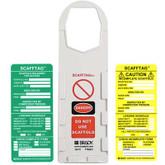 Brady ID SCAFFTAG® Standard Kit | Mfg# 104115