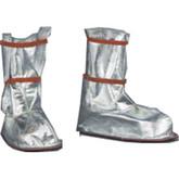 Chicago Protective Aluminized Overshoe | Mfg# 671AKV
