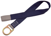 DBI Sala Concrete Anchor Strap with D-Ring At One End, 42 inches, Mfg# 2100050