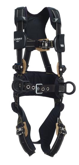 DBI Sala ExoFit NEX™ Arc Flash Construction Style Positioning Harness