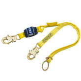 "DBI Sala EZ-STOP Tie-Back Lanyard, 1"" x 6 ft | Mfg# 1246085"