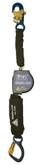 DBI Sala Nano-Lok Arc Flash Bucket Truck SRL with Anchor Hook   Mfg# 3101575