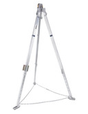 DBI Sala 7 ft. Aluminum Tripod, Adjustable Locking Legs, Capital Safety# 8000000