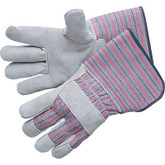 Durawear Leather Palm Work Glove with Gauntlet Cuff | Mfg#10-5050G